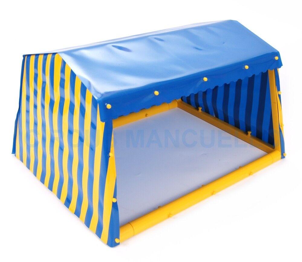 PLAYMOBIL® Carpa de Animales para Circo Romani 3730