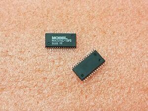 5X-MOSEL-MS62256L-10FC-SRAM-32KX8-CMOS-SOP28