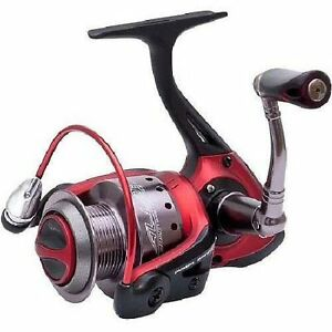 Quantum Alloy 20 Spinning Reel #AL20F, All Metal Body