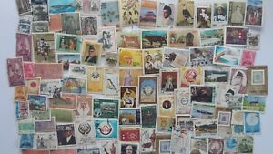 1000-Different-Nepal-Stamp-Collection