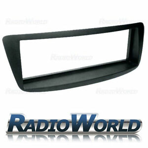 Peugeot-107-Panneau-Avant-Fascia-Surround-Single-Din-Car-Audio-CD-Stereo-Radio-Trim