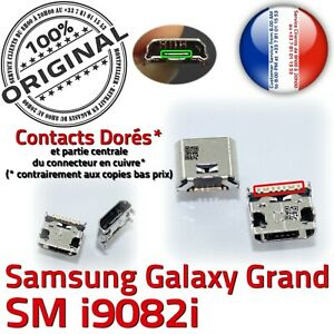 ORIGINAL-Samsung-Galaxy-Grand-GT-i9082i-Connecteur-charge-Micro-USB-Prise