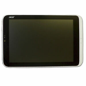 per-ACER-ICONIA-W3-w3-810-1650-1461-Digitalizzatore-Touch-Screen-Display-Lcd