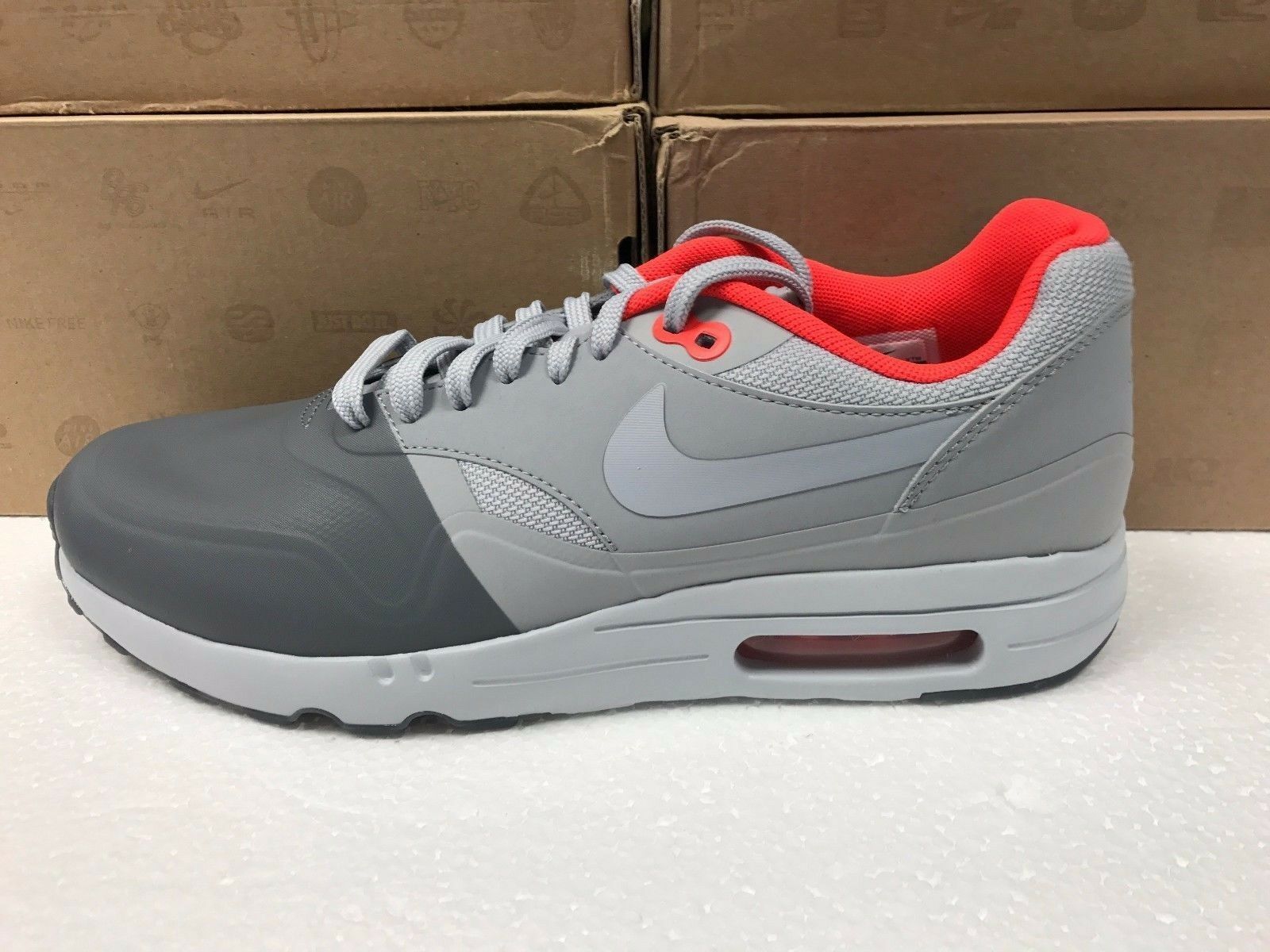 new product fb9c9 8a4ed ... NEW MENS NIKE AIR MAX 1 ULTRA 2.0 2.0 2.0 SE SNEAKERS 875845 003-SIZE  ...