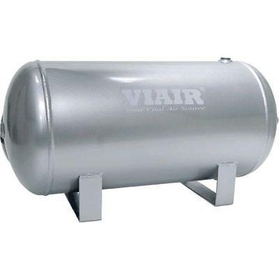 ARB Air Compressor Expansion Tank 4 Litre Aluminium 2 Port