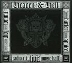 Live! Radio City Music Hall 2007 by Heaven & Hell (CD, Aug-2007, 2 Discs, JVC Compact Discs)