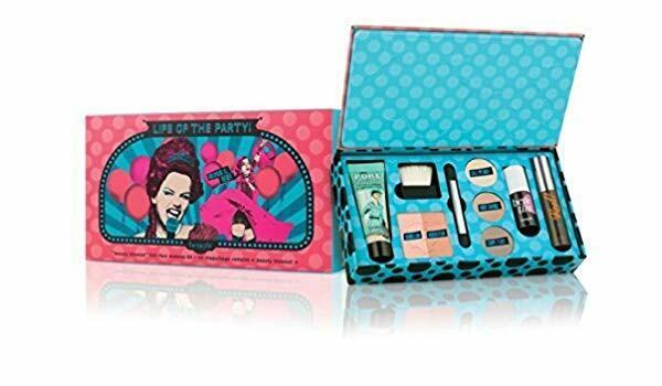 Benefit Cosmetics Full- Face Makeup Kit