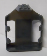 VINTAGE! 1985 Hasbro GI Joe Replacement Parts-Barbecue Backpack Tank Rack-Gray