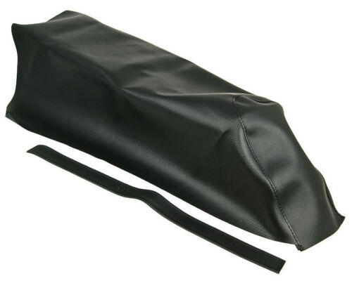 Seat Cover Carbon Look for Gilera Ice 50
