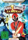 Power Rangers Samurai-Der Sechste Ranger (Vol.3) (2015)