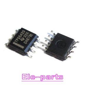 2 PCS TPS5420DR SOP-8 TPS5420D TPS5420 STEP-DOWN SWIFT CONVERTER