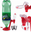 thumbnail 1 - Magic Tap Carbonate Drink Dispenser Upside Down Kitchen Tool Soda Drinking Party
