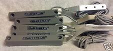 5 Chamberlain® Switch Sensor Wide Gap Contact Security Alarm System Steel Door