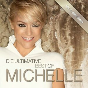 MICHELLE-DIE-ULTIMATIVE-BEST-OF-CD-NEU