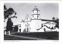 Postcard-mission San Luis Rey De Francia Missions Of S. California (33)