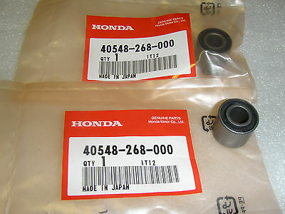 Honda Rear Shock Swingarm Bushing 50 90 250 350 400 450 500 750 40548-268-000
