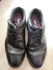 Golfschuhe FootJoy Contour Hyperflex Gr. 44 UK 9.5 US 10.5 wasserdicht schwarz