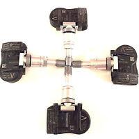 (4) Factory Nissan Infinity Tire Pressure Sensors