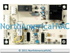 icp heil tempstar defrost control circuit board 1173636 ebay
