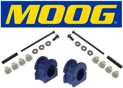 MOOG Front Sway Bar Links /& Bushings 2009 Chevrolet Suburban 1500