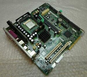 Dell-04T346-4T346-Enchufe-LGA-478-Placa-Base-de-Sistema-con-Posterior