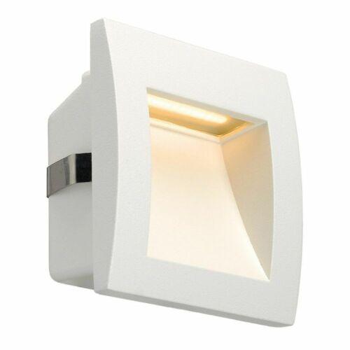 Blanc Lampe wandeinbau SLV 233601 DOWNUNDER Out DEL