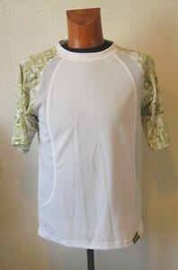 Original-maillot-Velo-VTT-DAKINE-034-Box-034-TAILLE-S-blanc-vert-neuf