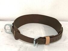 Buckingham 2023x Size Xl Pad Amp Strap Waist Belt For Aerial Climbing