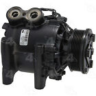 A/C Compressor-Compressor 4 Seasons 77561 Reman