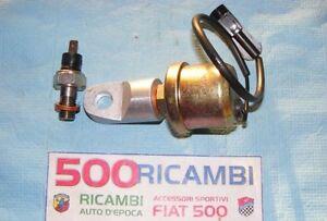 FIAT-500-F-L-R-126-BULBO-PRESSIONE-OLIO-PER-STRUMENTO-VEGLIA-CRUSCOTTO-ABARTH