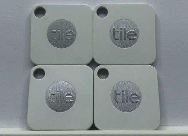 Tile Mate Bluetooth Tracker Phone Wallet Anything Finder