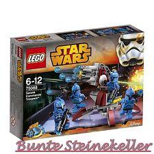 LEGO® Star Wars™: 75088 Senate Commando Troopers™ ! NEU & OVP !