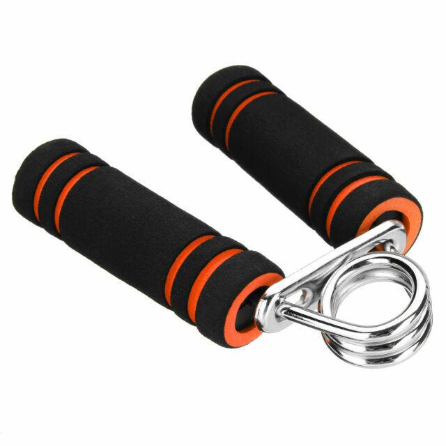 1-4 PC Exercise Foam Hand Gripper Forearm Grip Strengthener Grip heavy Exerciser