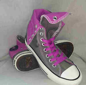 d38d7ba9284a New! Unisex Converse- CT All Star Athletic Shoe in Gray Purple ...