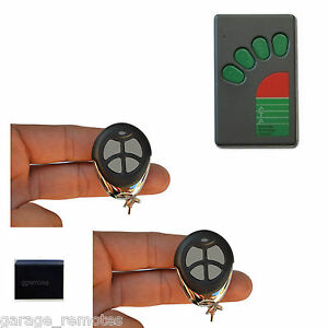Aftermarket Automatic Garage Door Remote Kit Fits Ata Gdo