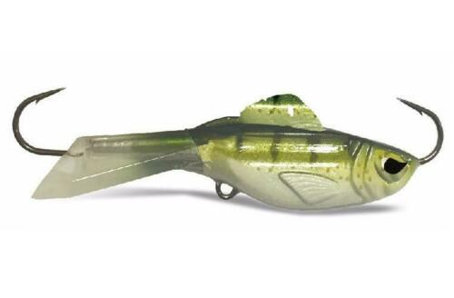 Acme Tackle Co Hyper Rattle 60mm 28g