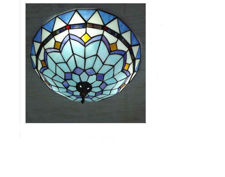 E600 European Modern Style Diameter 40CM Decorative Ceiling Light Lamp O