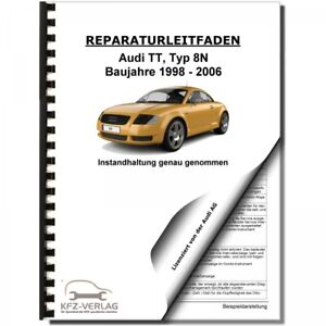 Audi A7 Typ 4K ab 2018 Instandhaltung Inspektion Wartung ...