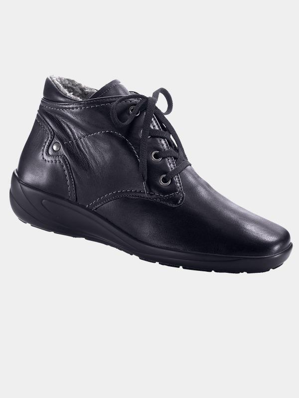 Zapatos especiales con descuento SCHUHE DAMENSCHUHE STIEFEL STIEFELETTEN LEDER von SEMLER Gr. 4   ( 37 )