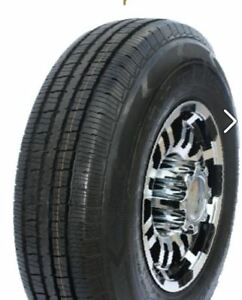 1-BRAND-NEW-LT245-75R16-120-116q-AMERICUS-CLT-All-Season-Radial-LOAD-E-10-PLY
