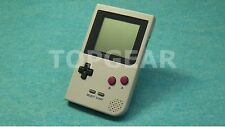 Nintendo Game Boy Pocket Console Gray new screen by TOPGEAR.jp