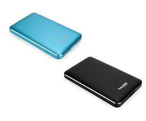 Box case 2 5 per hdd esterno usb 3 0 alluminio hard disk - Hard disk esterno non letto ...