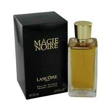 Magie Noire Women by Lancome 2.5 oz EDT Eau de Toilette Spray New in Box NIB