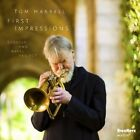 First Impressions by Tom Harrell (CD, Sep-2015, High Note)