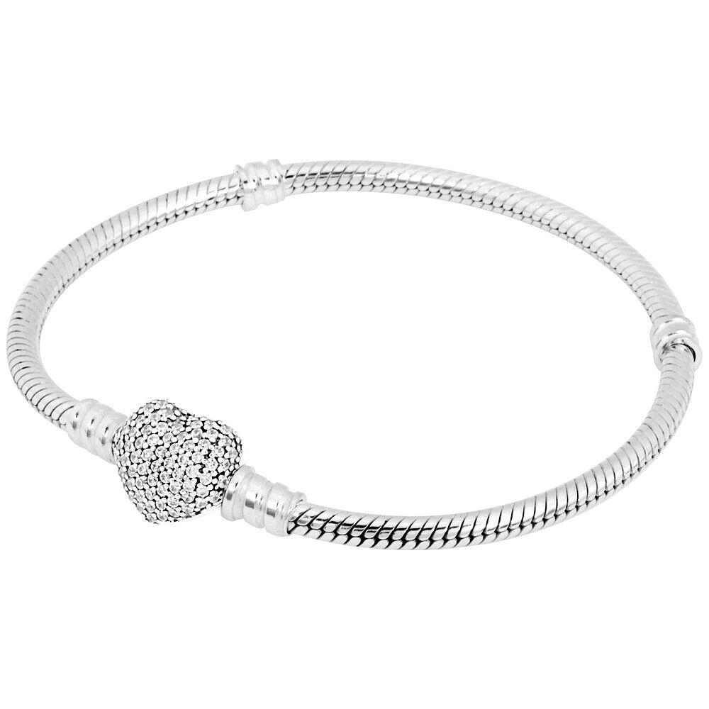 Australian Chrysoprase Bracelet Genuine pave diamond flexible B0067