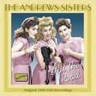 Hit The Road Original Recordings 1938 - 1944 Andrews Sisters Audio CD