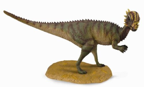 Paquicéfalosaurio 10 cm dinosaurios collecta 88629