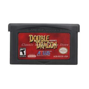 Double-Dragon-Advance-GBA-Game-Boy-Advance-Cartridge-USA-English