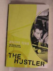 The Hustler Bloomsbury Film Classics Tevis Walter S Excellent Book - Dundee, United Kingdom - The Hustler Bloomsbury Film Classics Tevis Walter S Excellent Book - Dundee, United Kingdom