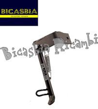 6708 - CAVALLETTO LATERALE NERO PIAGGIO 50 LIBERTY 2T 4T DAL 2000 - BICASBIA